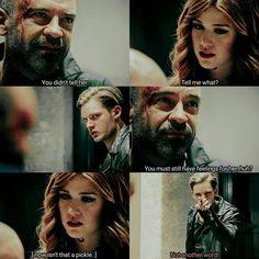 "#Shadowhunters 2x11 ""Mea Maxima Culpa"""