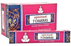 CHAKRA LOTUS von Green Tree Natural Incense 1x 15g Agarbathi Räucherstäbchen