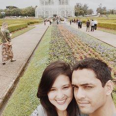 Botanic Garden of Curitiba