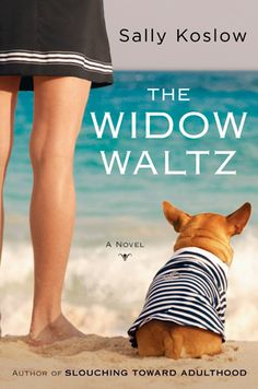 The Widow Waltz will by Sally Koslow tells the story of a widow who learns the idyllic life she shared with her recently deceased husband – including a plush Manhattan apartment, a Hampton's beach house, a driver, fine art and club memberships – was built on lies. Realizing that she and her daughters have been left with nothing, the widow struggles to protect her husband's legacy and cope with her new reality.