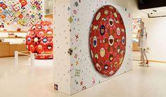 Takashi Murakami for Louis Vuitton