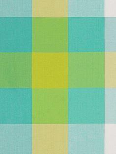 DecoratorsBest - Detail1 - LJ 2011108-153 - HAPPY PLAID SEAFOAM/TINI - Fabrics - Holiday Sale - DecoratorsBest