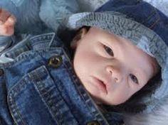 Znalezione obrazy dla zapytania lalki reborn