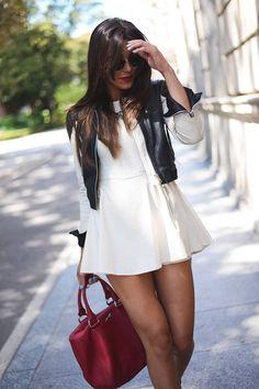 Dress Or Jumpsuit? | The Fashion Through My Eyes-fashion Blog By Carla Estévez  #