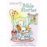 Really Woolly Bible Stories (Board book)By Bonnie Rickner Jensen