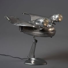 MOTOR-LIGHTS: vintage industrial design upcycled by Pierre Kucoyanis – upcycleDZINE