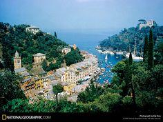 portofino italia -