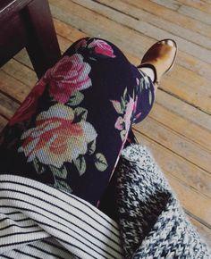 Irma + Leggings