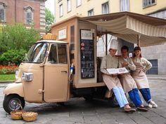 Street food: proposta di successo per giovani imprenditori | Floraviva