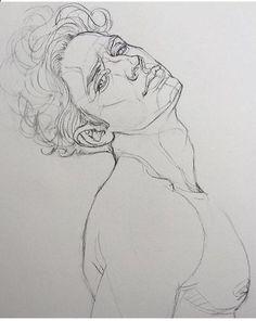 Drawing Pencil Portraits - Pencil Portrait Mastery - Новости - Discover The Secrets Of Drawing Realistic Pencil Portraits Discover The Secrets Of Drawing Realistic Pencil Portraits Art Drawings Sketches, Realistic Drawings, Sketch Art, Pencil Drawings, Drawings Of Men, Pencil Sketching, Man Sketch, Horse Drawings, Art Illustrations