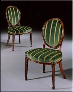 My furniture board was due last Wednesday and I have yet to receive my grade on it. Furniture Board, Furniture Styles, Georgian Furniture, Vintage Furniture, Estilo Adam, Adam Style, Love Chair, Georgian Homes, Antique Chairs