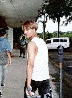 Kai - 160922 Second official photobook 'Dear Happiness' - [SCAN][HQ] Credit… Chanyeol, Exo Kai, Kyungsoo, Kaisoo, Exo Dear Happiness, Chen, Rapper, Dancing King, Princesses