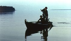 The Return (Vozvrasjtsjenie) • Directed by Andrei Zvyagintsev 2003