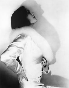 """""""Yes, I was correctly quoted in saying I introduced sex into films in the 20's, but it was sex in good taste and left a great deal to one's imagination.""""                        ~ Pola Negri"""