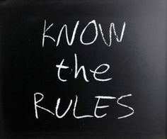 """3 """"Rules to Live By"""" When Writing IFSP Outcomes & Goals « Early Intervention Strategies for Success Blog"""