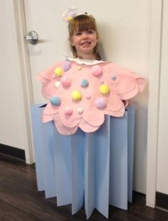 DIY Halloween Costumes for Babies, Toddlers and Kids