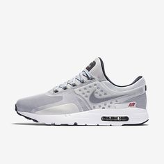 huge selection of 62f19 49ada Nike Air Max Zero included in