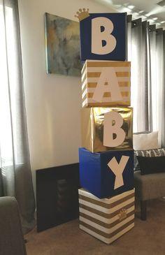 Royal Prince Theme - Baby - Baby Tips Royalty Baby Shower Theme, Boy Baby Shower Themes, Baby Shower Fun, Baby Shower Favors, Baby Shower Gifts, Royal Baby Showers, Baby Shower Invitaciones, Baby Boy Birthday, Royal Prince