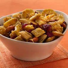 Gluten Free Ginger-Honey Crunch