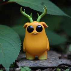 Thimblestump Hollow Sculpts on Toy Design Served
