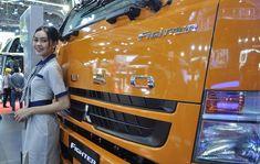 KTB Tengah Persiapkan Fuso dan Fighter Menuju Euro4 Diesel, Dan, Trucks, Diesel Fuel, Truck, Cars