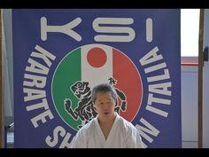 Masao Kagawa Sensei Jks Seminar Part .I