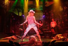 Rock of Ages - Broadway's Awesomely Retro Must-See Musical (City Guide Magazine)