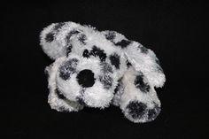 "14"" People Pals Dalmatian Puppy Dog Plush Stuffed Animal Lovey  #PeoplePals"