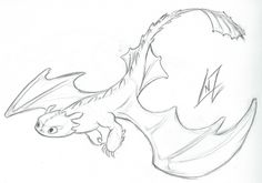 animation sketch illustration toothless - Pesquisa Google
