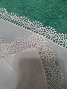 Model, Herbs, Lace, Needle Lace, Crochet Stitches, Hearts, Scale Model, Models
