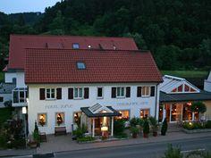 4-Sterne Hotel Züfle in #Sulz am Neckar: 51% sparen - Doppelzimmer inkl. Frühstück nur 59,00€ statt 120,00€!