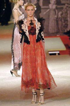 Sfilate Christian Lacroix Alta Moda Primavera-Estate 2006 - Sfilate Parigi - Moda Donna - Style.it