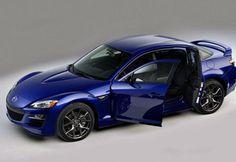 RX-8 Mazda tuning - http://autotras.com