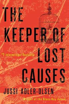 Today's Kindle Daily Deal is The Keeper of Lost Causes ($2.99), the first title in the Department Q series by Jussi Adler-Olsen.