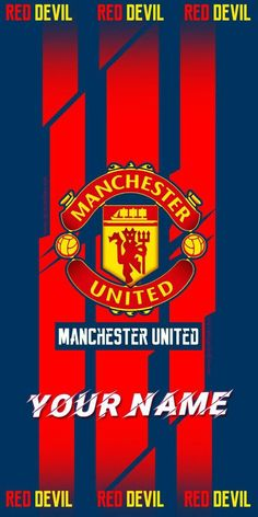 Manchester Unaited, Manchester United Football, Manchester United Wallpapers Iphone, M United, Ronaldo Wallpapers, Professional Football, My Photos, Soccer, The Unit