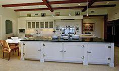 MM Interior Design - Solana Beach Residence