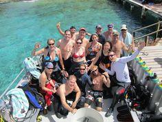Scuba Diving Montreal