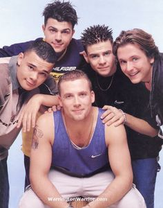 Okay, so who remembers these 5 bad boys performing at Magic Kingdom in the with Bewitched! I've been listening to them all night. Everybody Get Up, When You Were Young, School Memories, 90s Nostalgia, 90s Kids, Female Singers, Pop Music, Bad Boys, Emma Martin