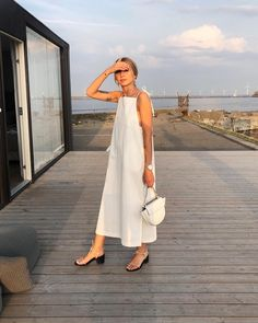 80 Breathtaking Summer Fashion Outfit Ideas For Women Street Style Outfits, Looks Street Style, Mode Outfits, Looks Style, Fashion Outfits, Womens Fashion, Fashion Trends, Fall Fashion Street Style, Trendy Outfits