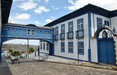 Minas Histórica: o que conhecer nas cidades de Tiradentes, Diamantina, Ouro Preto e Mariana?