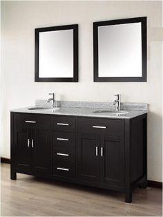 Website Photo Gallery Examples  RELAXING BATHROOM VANITY INSPIRATIONS