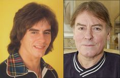 Alan Longmuir - Bay City Rollers