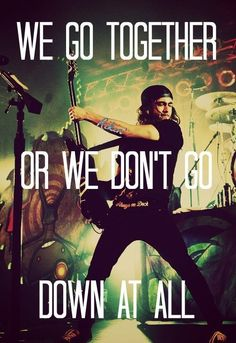 "All Time Low featuring Vic from Pierce The Veil ""A Love Like War"" ❤"