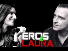 Mini-Mix Laura Pausini & Eros Ramazzotti