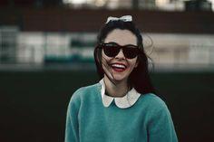 Beautiful Portraits by Sergio Heads #inspiration #photography