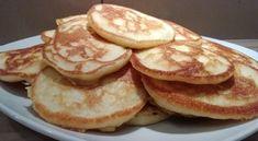 Pancakes, Muffins, Deserts, Bread, Breakfast, Sweet, Food, Morning Coffee, Postres