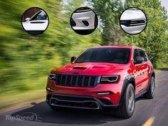 blogmotorzone: Jeep Grand Cherokee TrackHawk. Este es el futuro tope de gama para Jeep el Jeep Grand Cherokee TrackHawk.  El Jeep Grand Cherokee TrackHawk es un rumor que cada día toma más fuerza en FCA... Para leer más visita: http://blogmotorzone.blogspot.com.es/2015/05/jeep-grand-cherokee-trackhawk.html