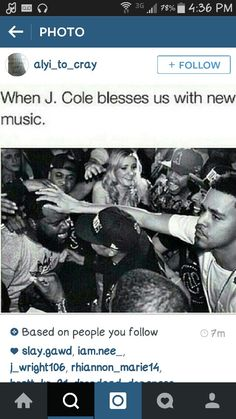 Received. J.cole,..