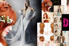 Jaký je můj tvar obličeje? | VLASY A ÚČESY Tvar, Formal Dresses, Wedding Dresses, One Shoulder Wedding Dress, Fashion, Bridal Dresses, Moda, Bridal Gowns, Formal Gowns