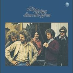 """The Flying Burrito Brothers"" (1971, A & M).  Their third LP."